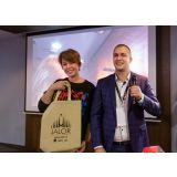 """Конференция """"JALOR. Бьюти-тренды 2021"""" г. Одесса"""