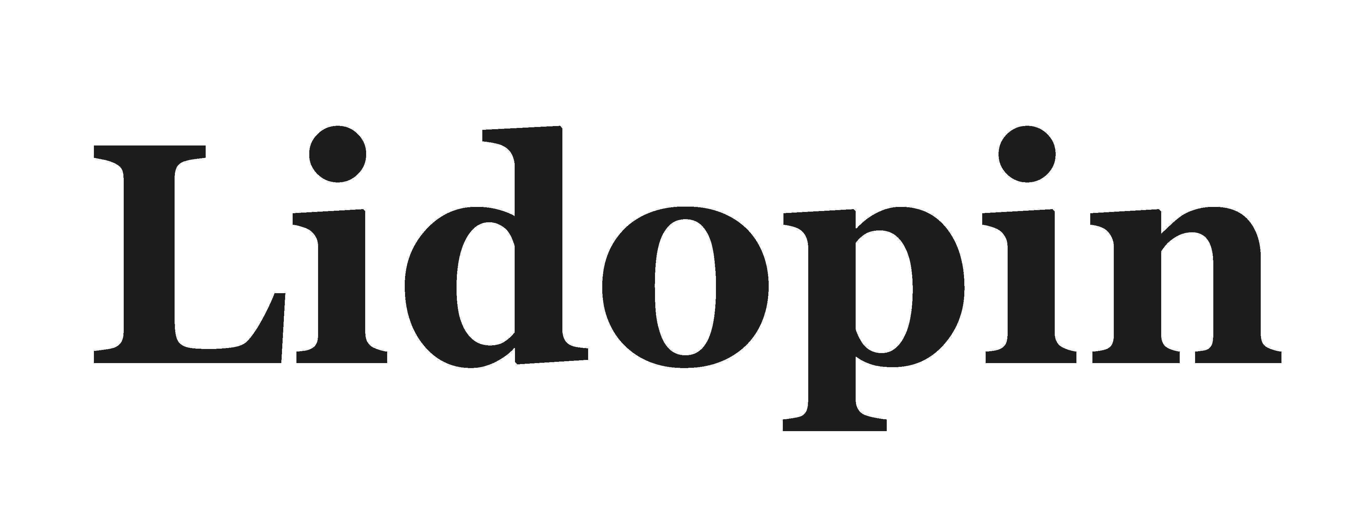 Lidopin