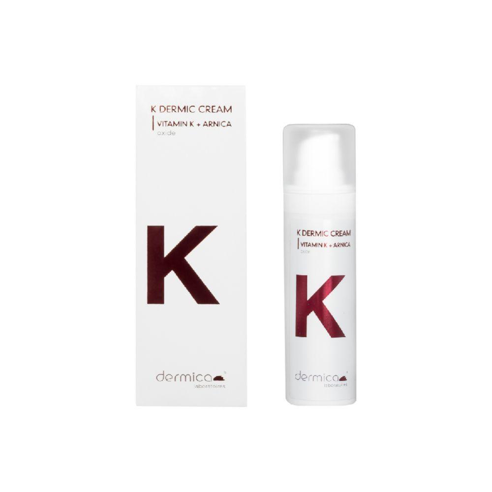 K Dermic Cream