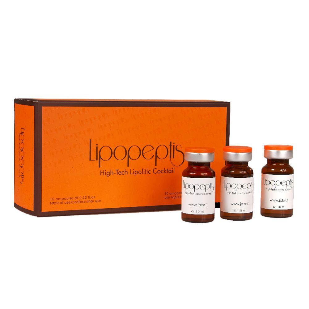 Lipopeptis
